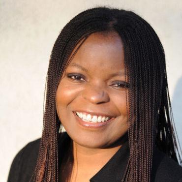 Petina Gappah, Author of Out of darkness, Shining Light